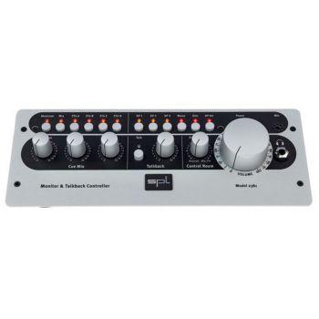 SPL MTC 2381 Controlador de monitor