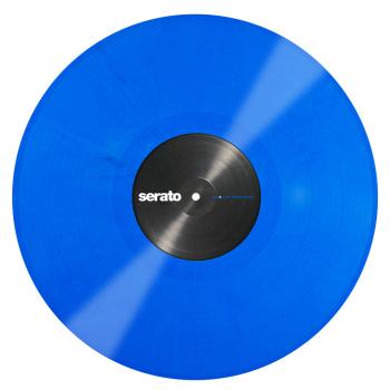 Serato SCV-NS-BLU-12 Neon Series Blue (pareja)