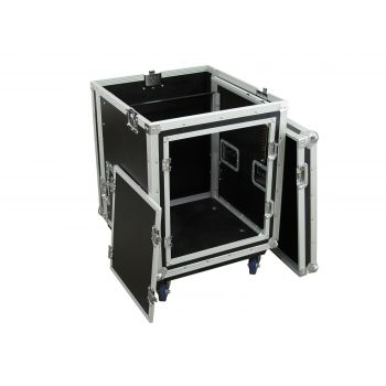 Roadinger Special Combo Case Pro 14U con Ruedas