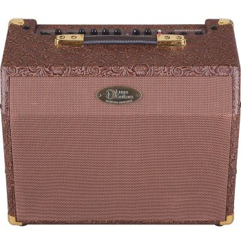 Luna Guitars Acoustic Ambiance 25 Amplificador para Guitarra Acústica