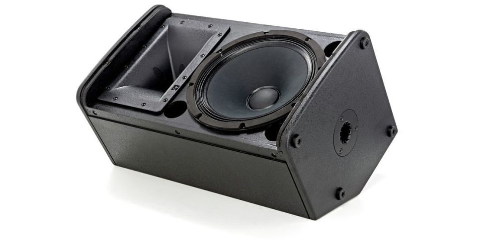 electro voice elx 112p precio