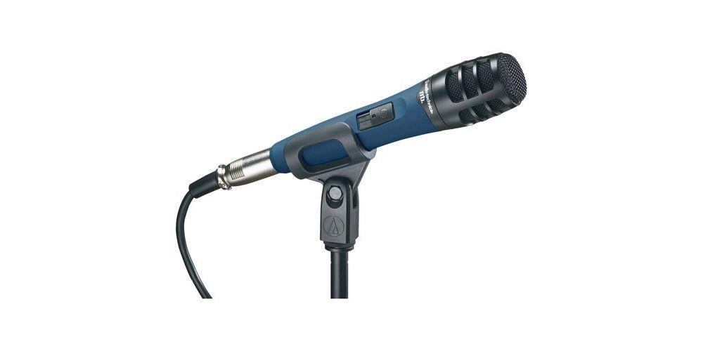 AUDIO TECHNICA MB-2K. Micrófono Dinamico Para Instrumento