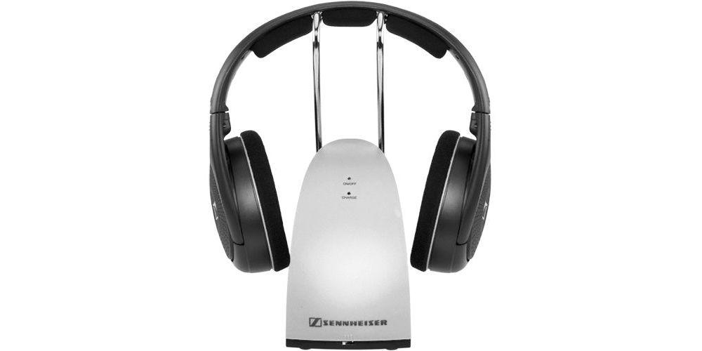 auriculares sennheiser rs 120 II
