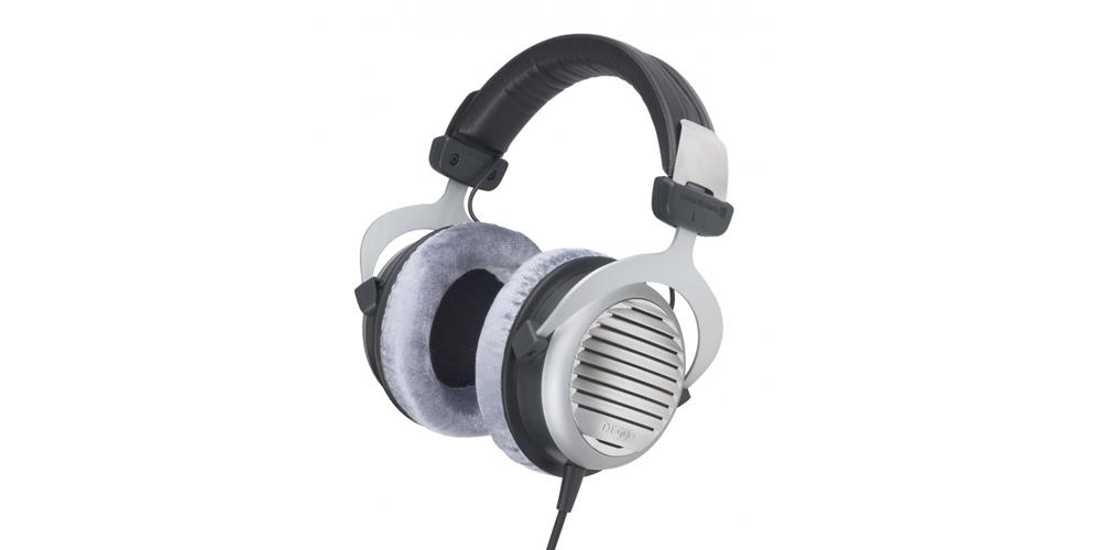 BEYERDYNAMIC DT-990 EDITION Auricular Abierto 600 ohm