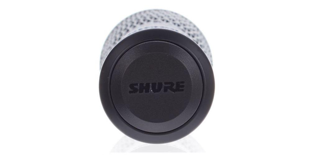 Shure BLX24 SM58