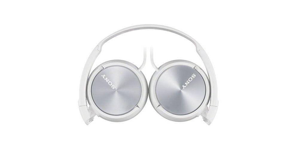 audifonos sony mdr zx 310 auricular sony blanco