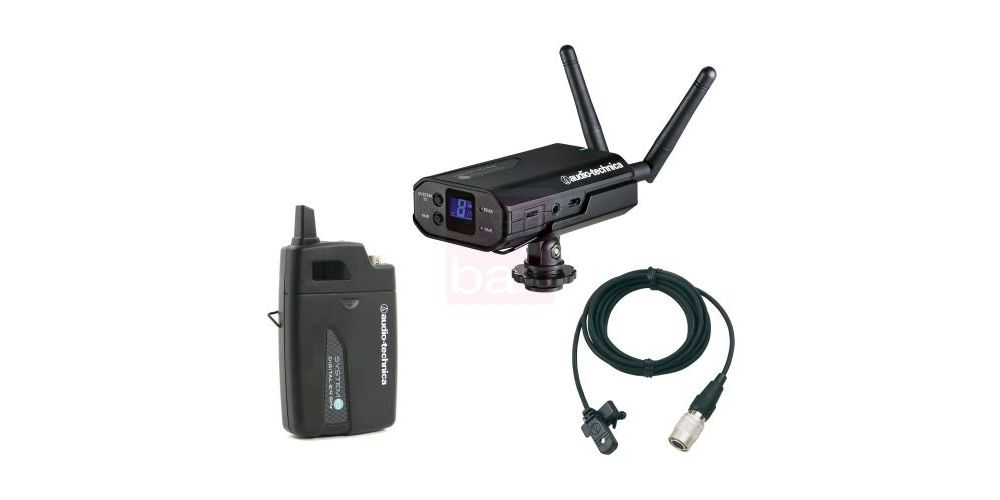 audio technica atw 1701 p