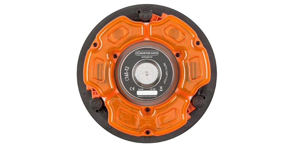 monitor audio c165 t2 altavoz empotrar 2 tweeter c165t2