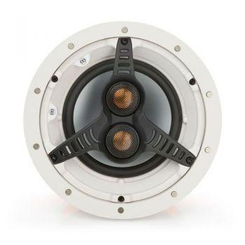 MONITOR AUDIO CT165-T2  Altavoz de Empotrar 65 W y 6,5 Pulgadas, UND