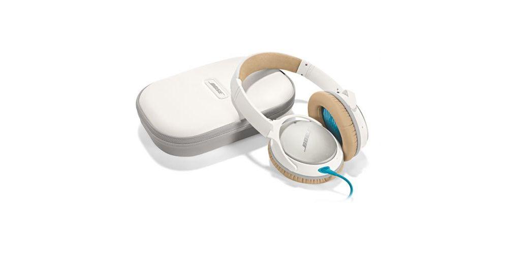 bose quietcomfort 25 qc25 auriculares