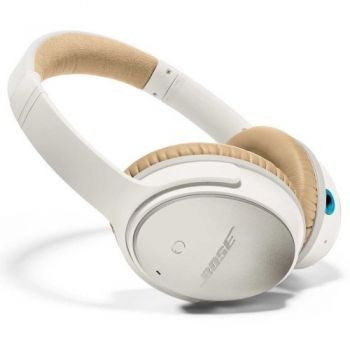 BOSE QUIETCOMFORT 25 WH QC25 MFI