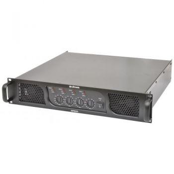 CITRONIC QP 1600 Etapa 4 Canales 1200w