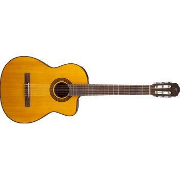 TAKAMINE GC3CE-NAT Guitarra Clásica Electrificada Cutaway