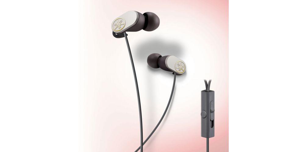 YAMAHA EPH-R22 WH Auriculares Internos