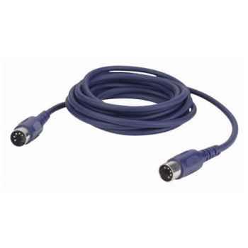 DAP Audio Cable MIDI Profesional 3m FL513