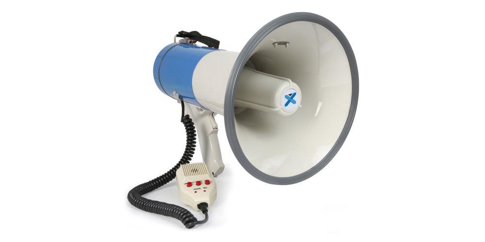 megafono vexus 952016