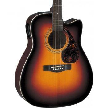 YAMAHA FX370CTBS Guitarra