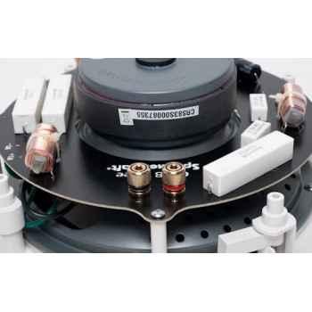 speakercraft crs8 one altavoz techo detalle fabricacion