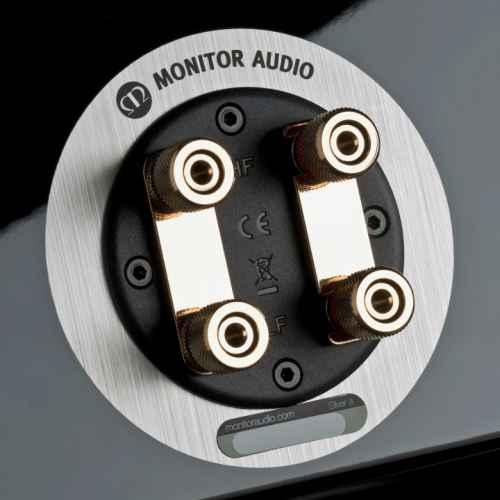 monitor audio silver 2 conexiones