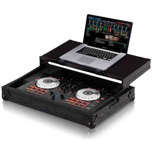 Zomo P-DDJ-SB2 Plus NSE for 1 x Pioneer DDJ + Laptop