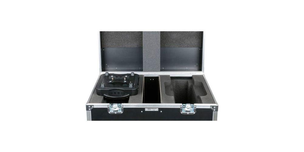 dap audio case d7243 front