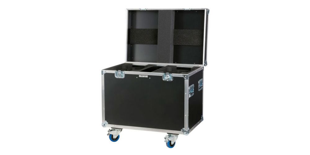 dap audio case d7243 open