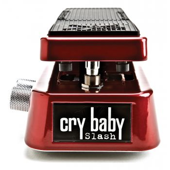 Dunlop SW95 Cry Baby Slash Signature