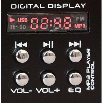 ibiza sound dj 21 usb mkii 3