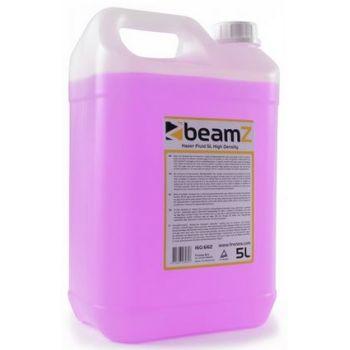 BeamZ Liquido de niebla, 5lt alta densidad 160662