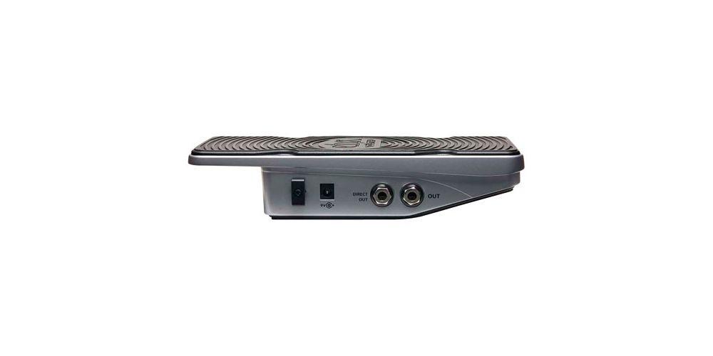 electro harmonix volume 3