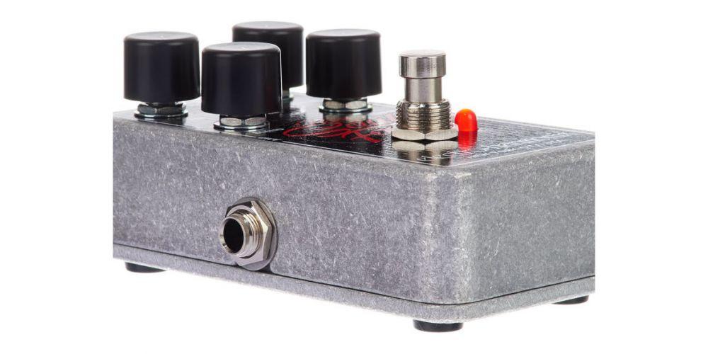 Electro Harmonix Nano Bass Soul Food