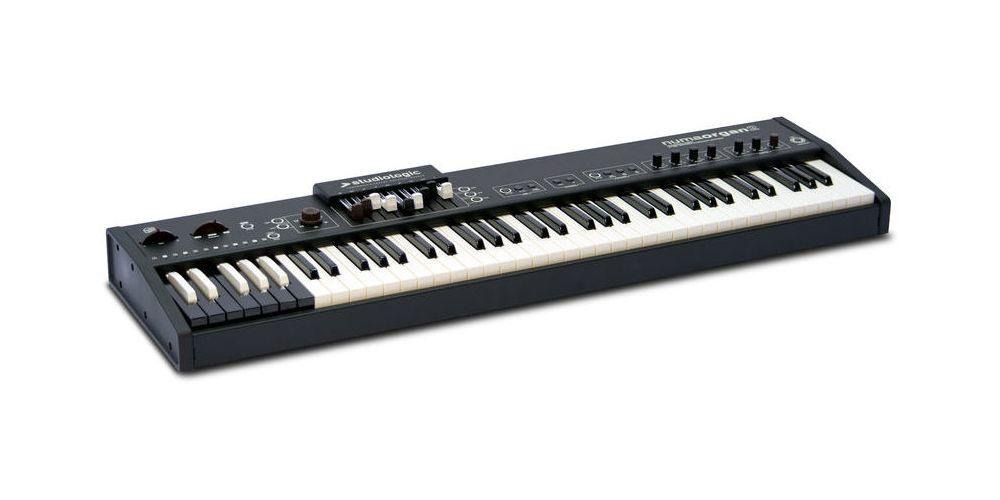 studiologic numa organ 2 sintetizador