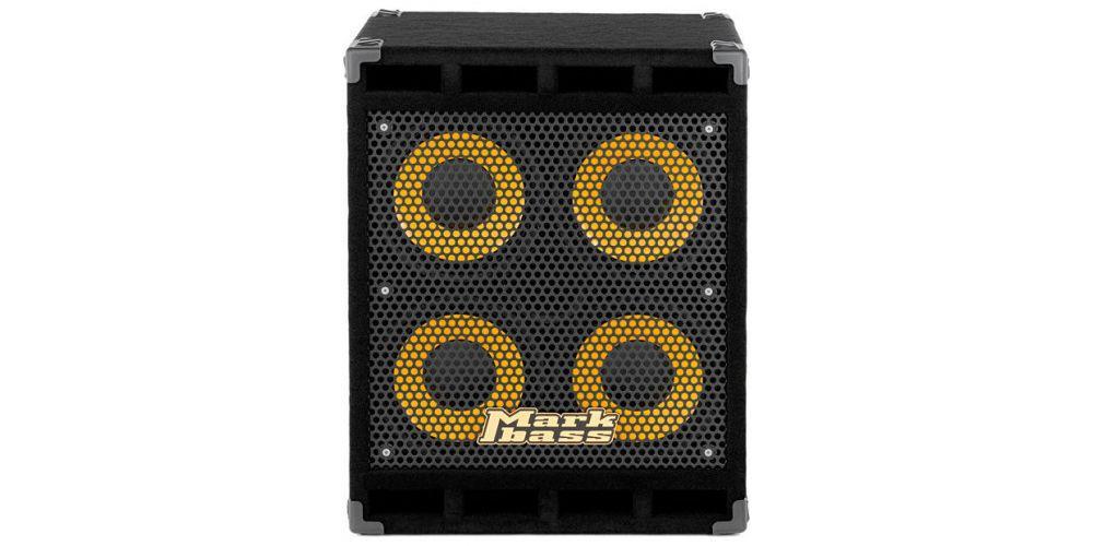 Markbass Standard 104HF-4 Pantalla de bajo 4x10