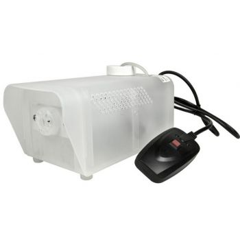 LIGHTSIDE LZ400T Maquina de Humo TRansparente