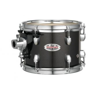 Pearl Midtown MDT764P Black Cherry, Set Bateria