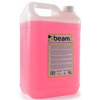 BeamZ Liquido de humo Efecto CO2 160648