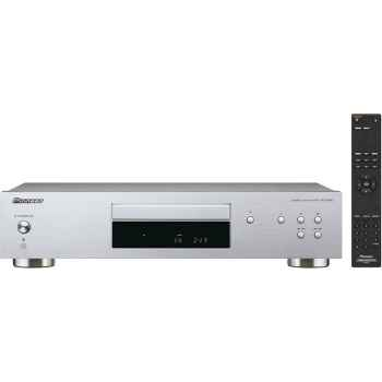 Pioneer A-20-S + PD10AE-S CRYSTAL 4.1