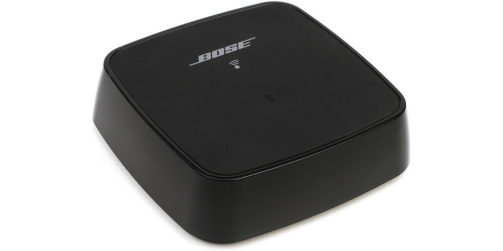 bose soundtouch wireless link adaptador wifi bluetooth