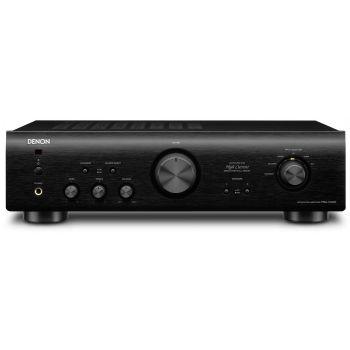DENON PMA-720-BK+Cambridge SX60 Black