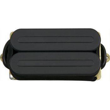 DiMarzio D Activator-X Neck negra - DP221BK