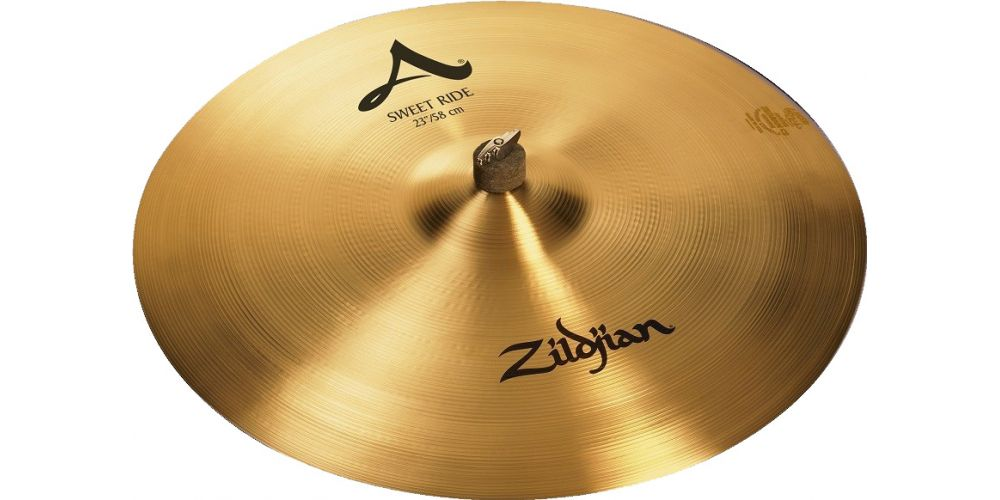 Comprar Zildjian 23 A Series Sweet Ride