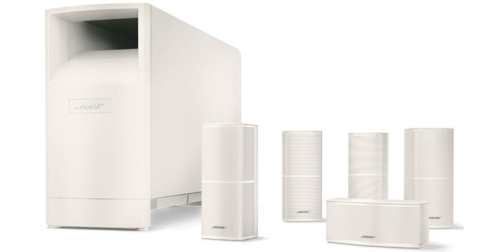 bose acoustimass 10 v white am10 v white