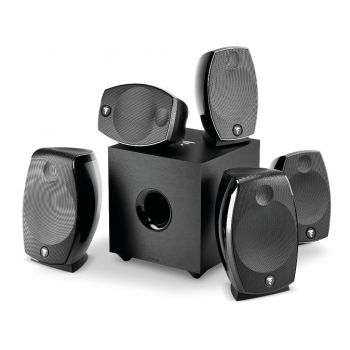 FOCAL SIB EVO Dolby Athmos 5.1.2 Altavoces Home Cinema 7.1