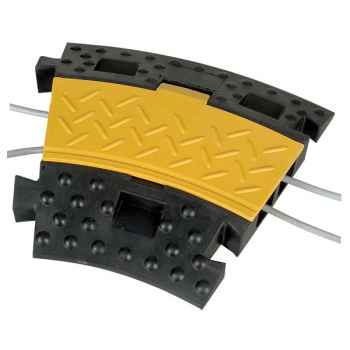 Showtec Cable Bridge Corner Pasacables 71110