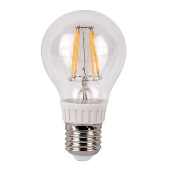 Showtec LED Bulb Clear 4 W regulable
