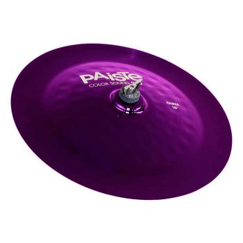 Paiste 16 900 CS PURPLE CHINA