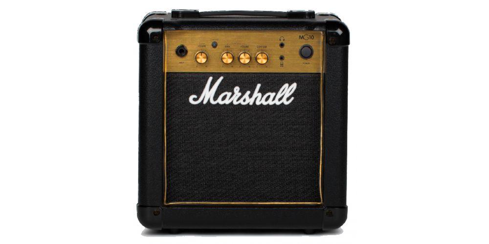 marshall mg10g combo