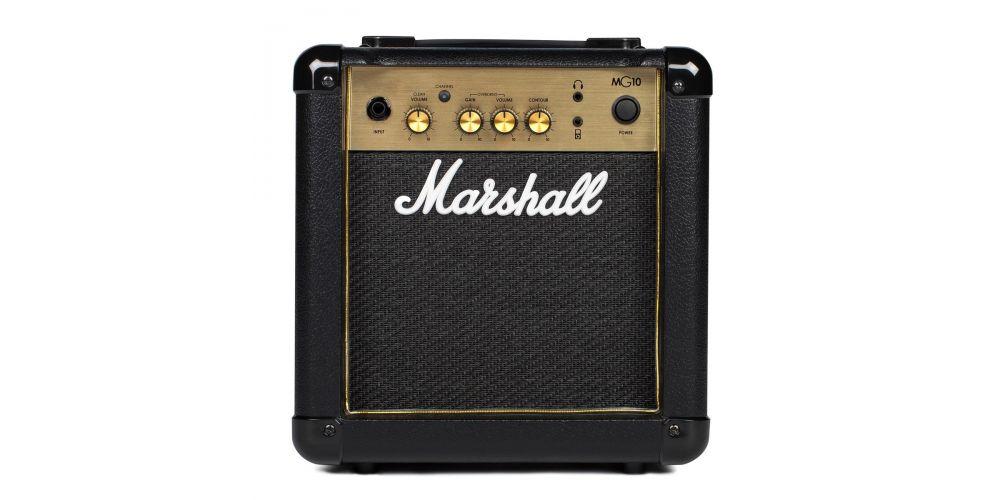 mg10g marshall