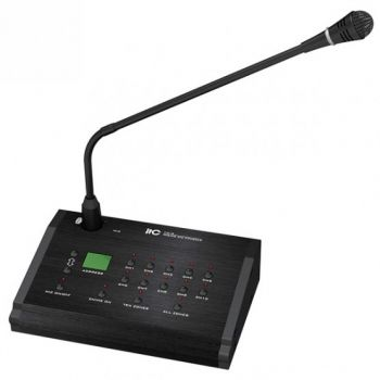 Contractor Audio T-218(A) Pupitre microfónico de sobremesa
