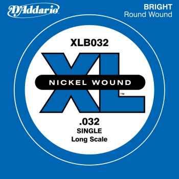 D´addario XLB032 Cuerda Suelta para Bajo